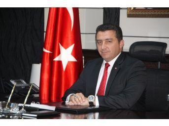 Bozüyük Belediye Başkanı Fatih Bakıcı'nın Ramazan Mesajı