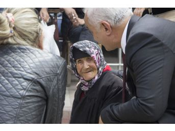 (özel Haber) Osmanlı Pazarında Her Şey Organik