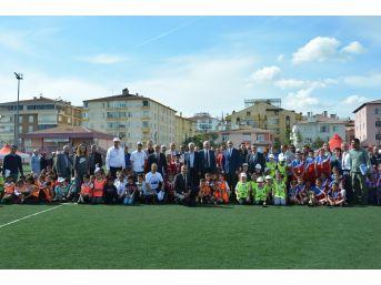 Geleneksel Çocuk Şenliği Ödül Töreni Yapıldı
