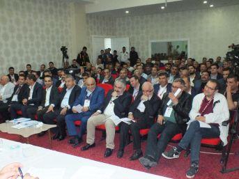Elazığspor'un Olağan Mali Genel Kurulu Yapıldı