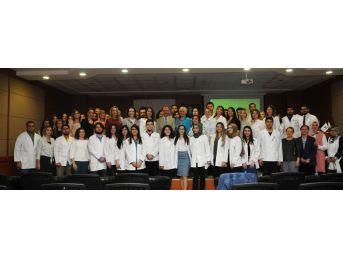 Sanko Üniversitesi Tıp Fakültesi Öğrencileri, Sosyal Sorumluluk Projesinin Son Ayağını Da Tamamladı