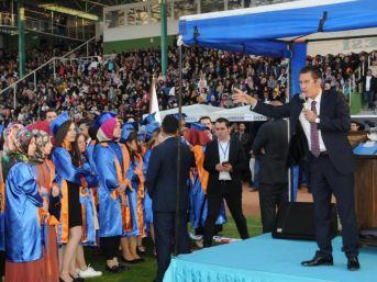 Canikli'den Giresunspor'un Şampiyonluk Primine Katkı (2)