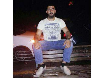 Ataşehir'de Rezidanstaki Silahlı Şahıs Gözaltına Alındı