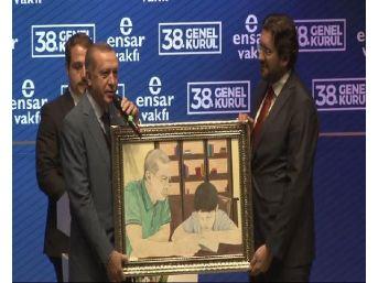 Cumhurbaşkanı Erdoğan Ile Görüşebilmek Için Ağladı...