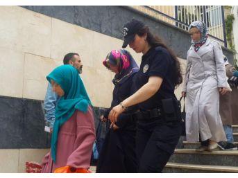 Gözaltındaki Imamlar Adliyeye Sevk Edildi
