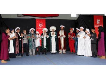 İlim Yayma Cemiyeti, İstanbul'un Fethini Kutladı