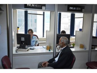 İzmit Belediyesi Vergi Mesaisine Geçiyor