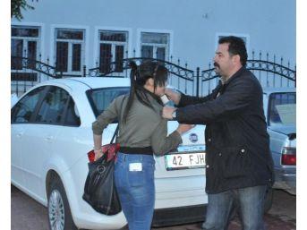 Konya'da Fuhuş Operasyonu: 12 Gözaltı