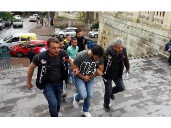 Kütahya'daki Uyuşturucu Operasyonuna 3 Tutuklama