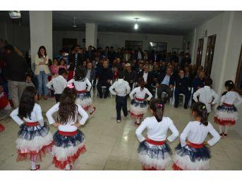 Irmaklı İlkokulunda Yıl Sonu Etkinliği