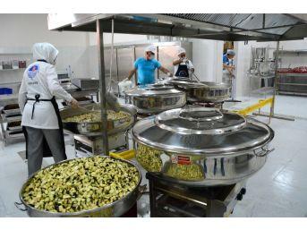 Mersin'de Ramazan Hazırlıkları Tamamlandı