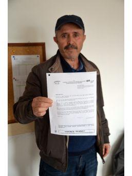 2 Yıl Önce Ölen Vatandaşa Sgk'dan Bildirim Geldi
