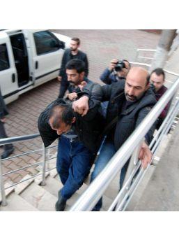 Fatsa'da Gürcü Kadın Boğazı Kesilerek Öldürüldü - Ek Fotoğraf