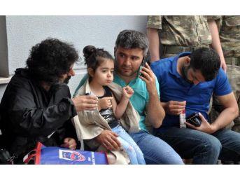 Amanoslarda Çatışma : 1 Uzman Çavuş Şehit - Ek Fotoğraflar