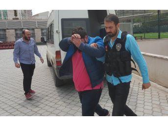 Samsun'da Uyuşturucu Ticareti Zanlısı 4 Kişi Adliyede