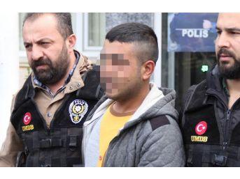Samsun'da Uyuşturucudan 1 Kişi Tutuklandı