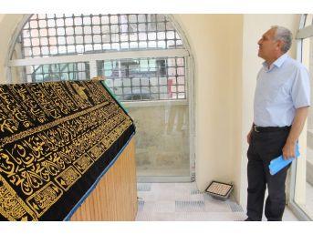 Şeyh Muhammed El-münkedir Camii İbadete Açıldı
