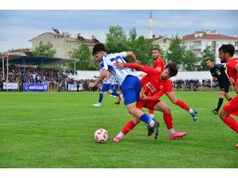 Erbaaspor-Çatalcaspor: 2-0
