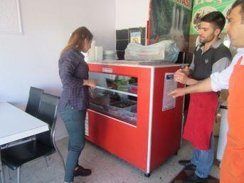 Edremit'te Ramazan Öncesi Sıkı Denetim