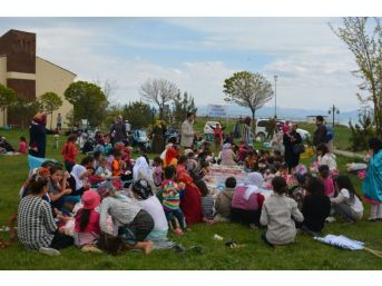 Tuşba Belediyesinden Kültürel Gezi