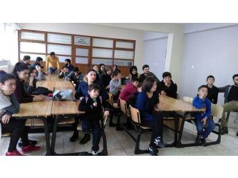 Beü'den Anlamlı Sosyal Sorumluluk Projesi