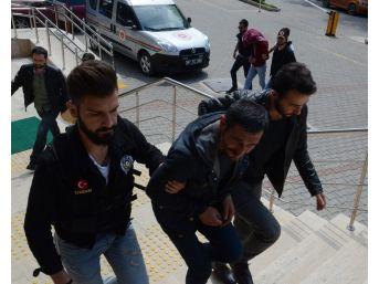Zonguldak'ta Uyuşturucu Operasyonu; 2 Gözaltı