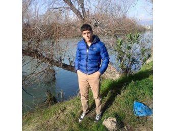 Manavgat'ta Polisten Kaçarken Irmağa Atlayan Gencin Cesedi Bulundu