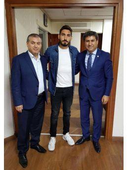 Denizlispor'da Asil Kaan Tamam