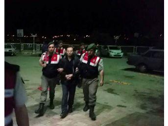 Fetö'den Aranan Adam, Babasıyla Yunanistan'a Kaçarken Yakalandı