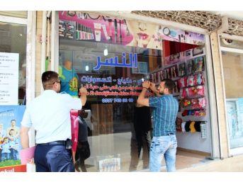 Arapça Tabelalar Türkçeyi Korumak Adına Kaldırıldı
