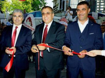 Elit İstanbul Tıp Merkezi Hizmete Girdi