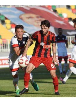 Altınordulu Fatih'e Beşiktaş Iddiası