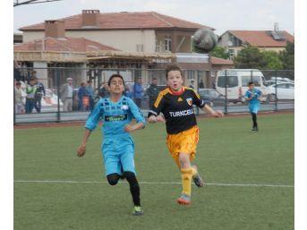Kayseri U-13 Futbol Ligi Play-off Yarı Finali