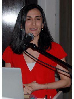 Türk Bilim Kadını Dağdeviren'in, Yıllar Önce Okuduğu Şiirle Hayatını Değişti