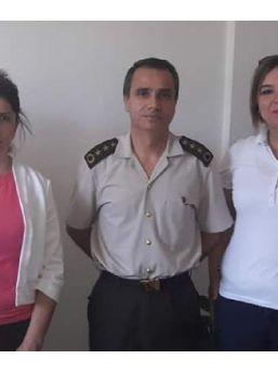Kadirli Garnizon Komutanı Fetö'den Gözaltına Alındı - Fotoğraf