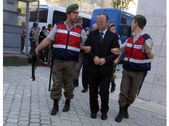 Samsun'da Fetö'den 21'i Tutuklu 38 İş Adamının Yargılanmasına Başlandı