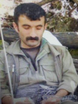 Tunceli'de Pkk'nın Sözde Özel Güç Sorumlusu Öldürüldü