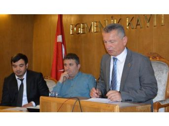 Öldürülen Emekli Vali Metin'in Adı Sokağa Verildi