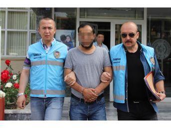 Eskort Kadını Gasp İddiasına Gözaltı