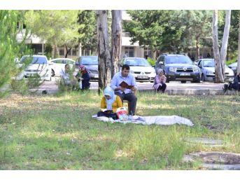 Lys'de 9.45 Kuralı Öğrencileri Koşturdu