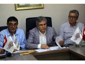 Bandırma'da Spora Dev Kaynak