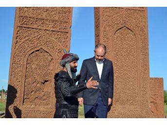Gençlik Ve Spor Bakanı Kılıç Bitlis'te (3)