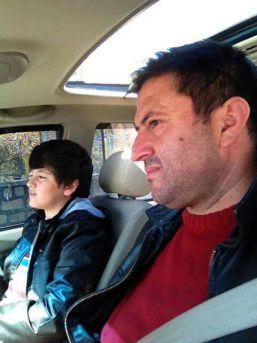 5 Yaşındaki Mehmet'i Arama Çalışmalarına Son Verildi (2)