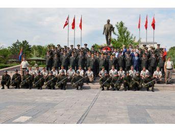 Jandarmanın 178. Yılı Kutlamaları