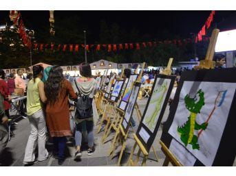 Sanatın Tonları Kırıkkale'de