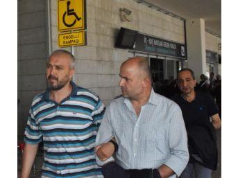 Vatandaşlıktan Çıkarılmamak Için Yurda Dönen Fetö Şüphelisi 2 Işadamı Gözaltında
