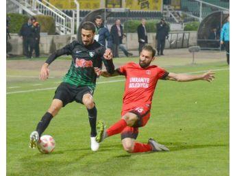 Akhisar Belediyespor Alperen Babacan'la Anlaştı