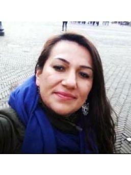 Aracını Gasp Edip Kaçırmak Istediği Kadını Bıçakla Yaralayan Şüpheli Serbest