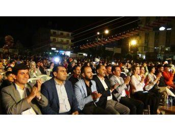 Erciş Belediyesi Ramazan Etkinlikleri Başladı