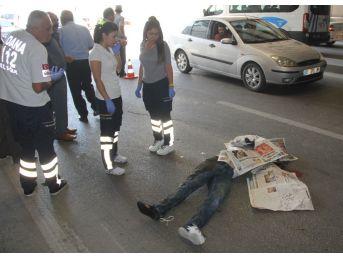 Adana'da Trafik Kazası: 1 Ölü, 1 Ağır Yaralı